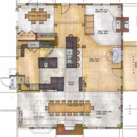 76+ Schematic Floor Plan - Pennie First Floor640tif 877988 Bytes ...