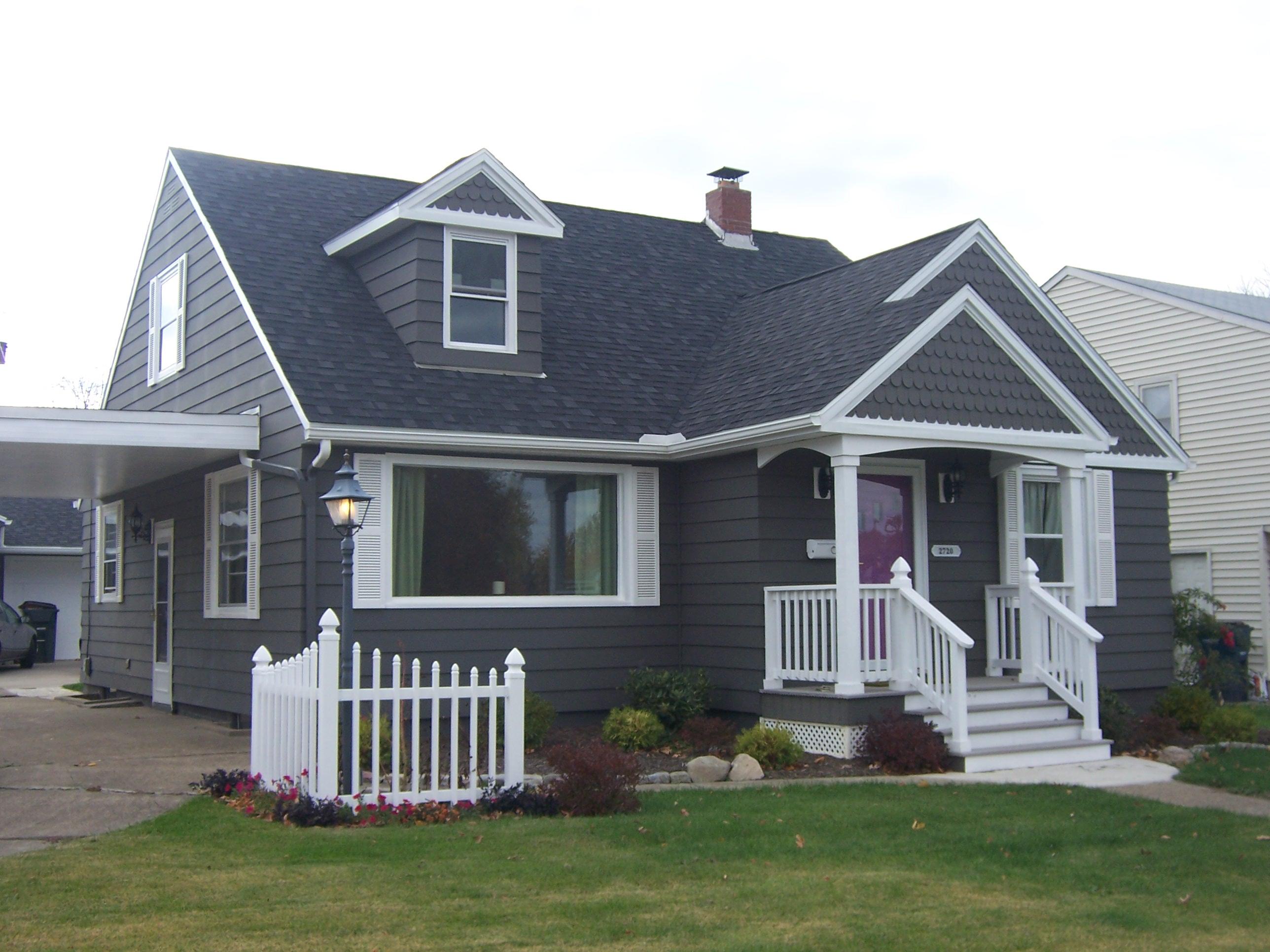 New Residence Addition To Pole Barn Joy Studio Design